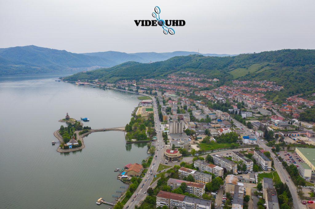 Orașul Orșova