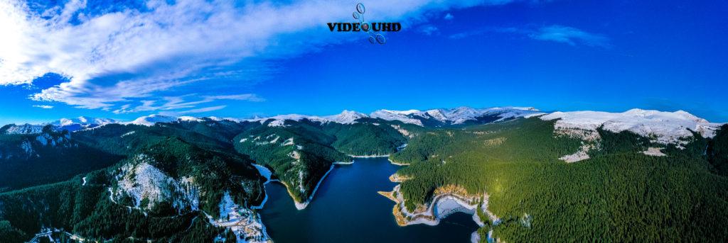 lacul bolboci panorama