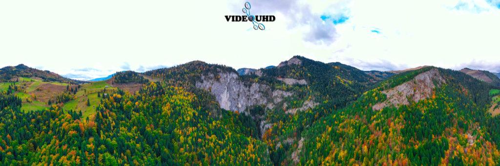 Munții din Cheile Bicaz