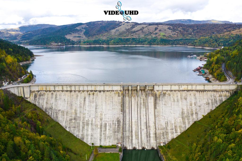 Barajul Bicaz