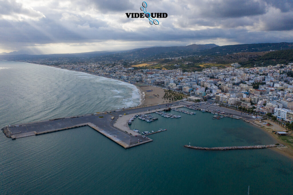 Port Rethymno