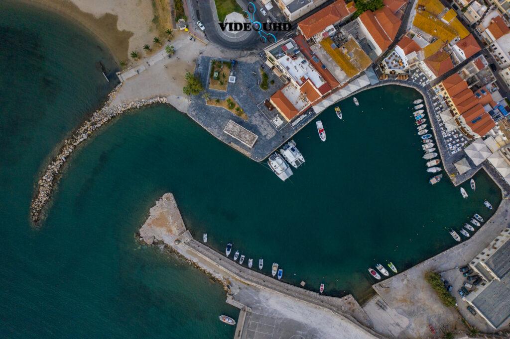 Farul din Rethymno